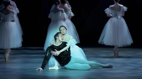 S38 E6: American Repertory Ballet's Giselle