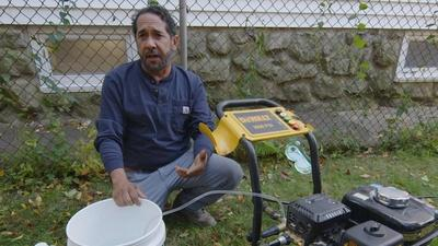 Ask This Old House | E17 | Power Washing, Deck Lights | Ask This Old House