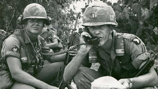 Saved in Vietnam