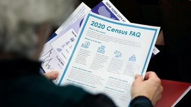 How the 2020 census affects Washington's balance of power