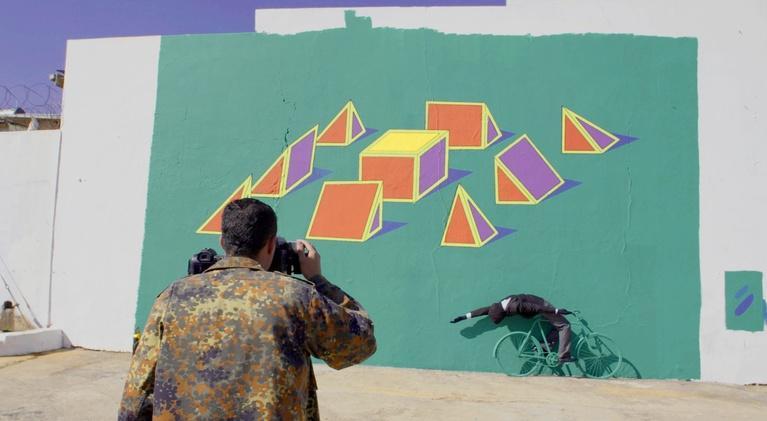 ART21: TRAILER: Season 9 of Art in the Twenty-First Century (2018)