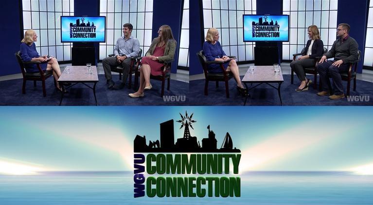 Community Connection: Make a Wish Michigan & Crohn's and Colitis Foundation #1608