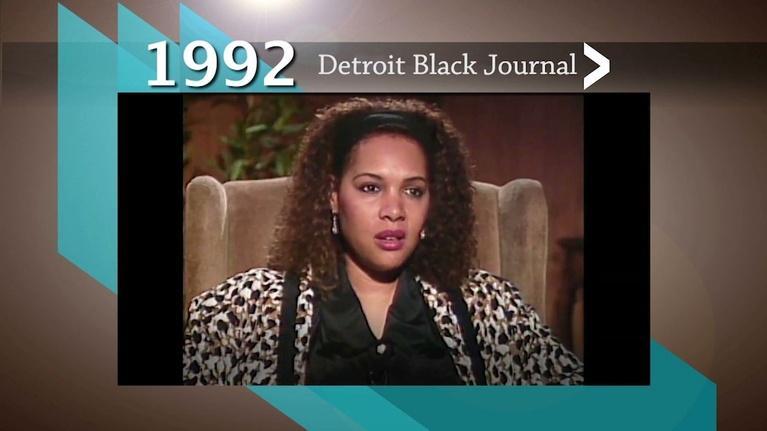 American Black Journal: 1992 DBJ Conversation: Independent Black Films