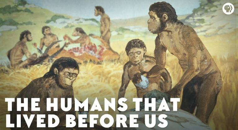 Eons: The Humans That Lived Before Us