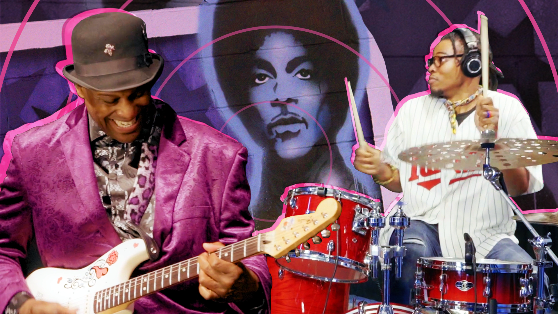 Where is the Funk? How Prince Created the Minneapolis Sound