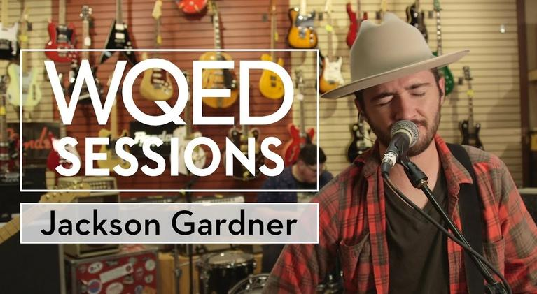 WQED Sessions: Jackson Gardner