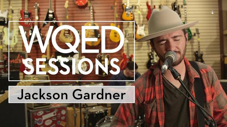 WQED Sessions: Jackson Gardner