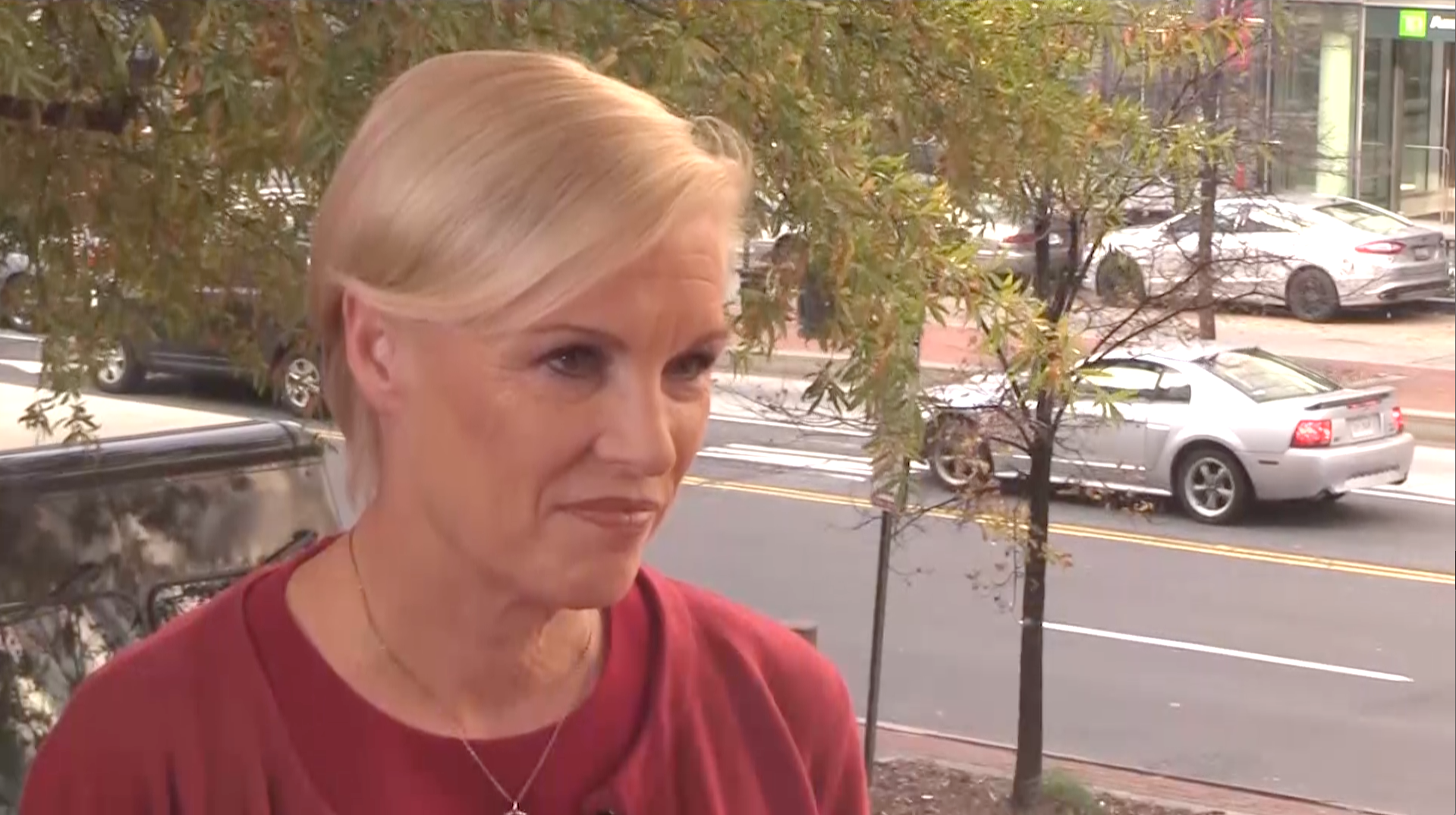 Woman Thought Leader: Cecile Richards