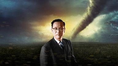 Mr. Tornado