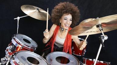 Cindy Blackman Santana on her musical journey