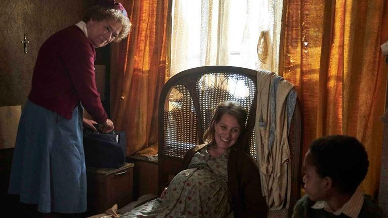 Call the Midwife: Called to the Shelter