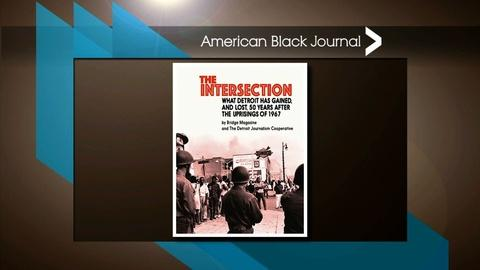 American Black Journal -- The Intersection