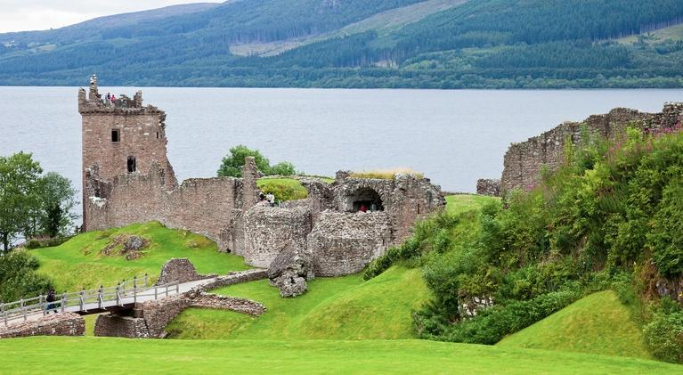 Rick Steves' Europe: Scotland's Highlands