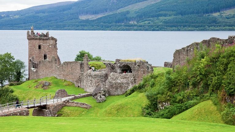 Rick Steves' Europe: Scotland's Highlands