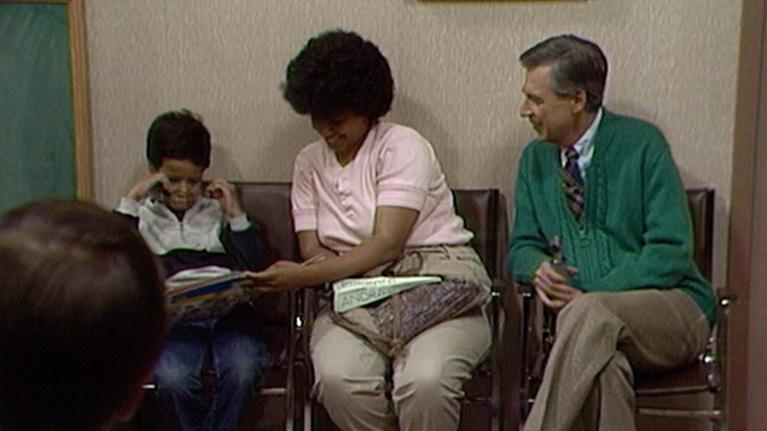 Mister Rogers' Neighborhood: A Visit to the Pediatrician