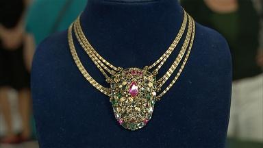Appraisal: 1937 Hobe Necklace