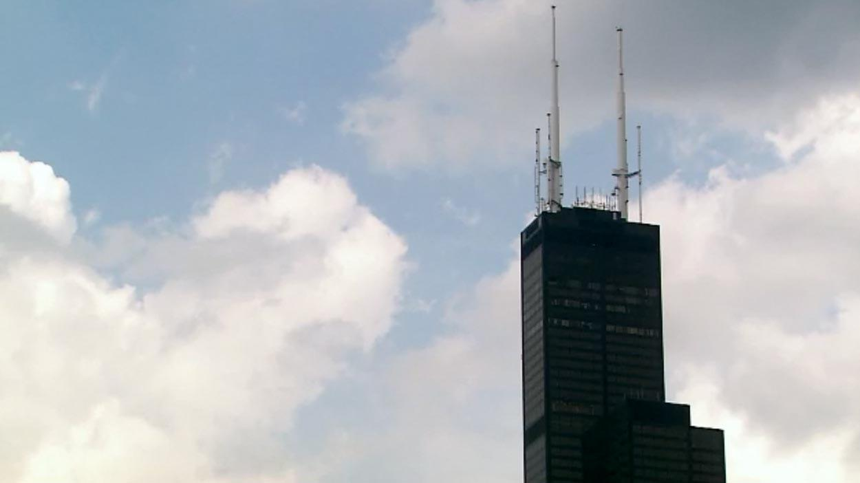 Buildings: Willis Tower (Sears Tower) | Chicago Tours with Geoffrey