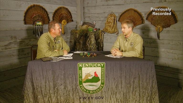 Kentucky Afield: Spring Turkey Hunting Questions