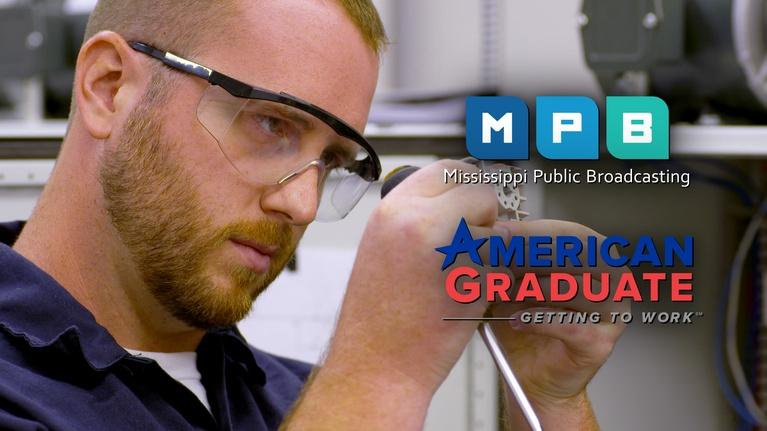Getting to Work – Mississippi: Getting to Work in Manufacturing: EMCC Mechatronics