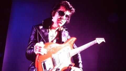 Independent Lens -- RUMBLE: The Indians Who Rocked The World