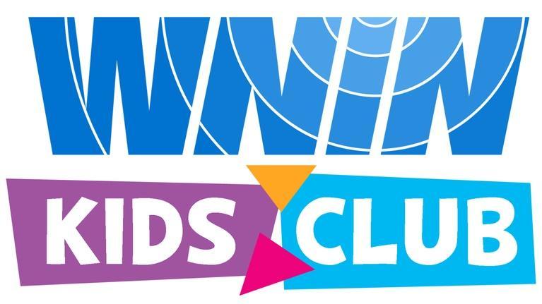 WNIN Presents: WNIN Kids Club- PBS Kids Feb 2019