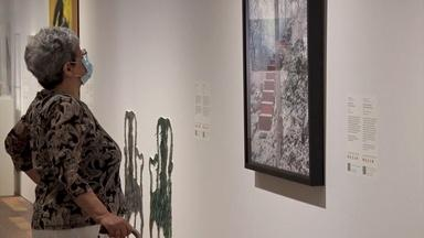 Newark Museum of Art displays new work by NJ artists