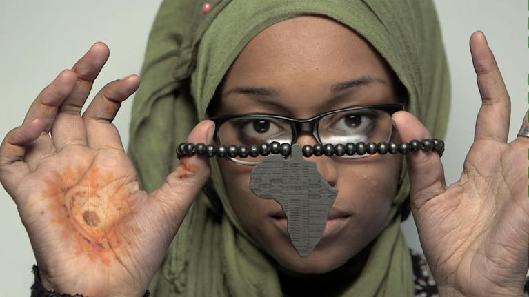 PBS Online Film Festival: Black Muslim Woman