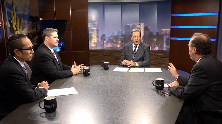 Arizona Horizon: 8-16-19 Journalists' Roundtable