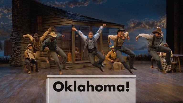 Arts District: Oklahoma! Behind-the-Scenes & Pipe Dreams
