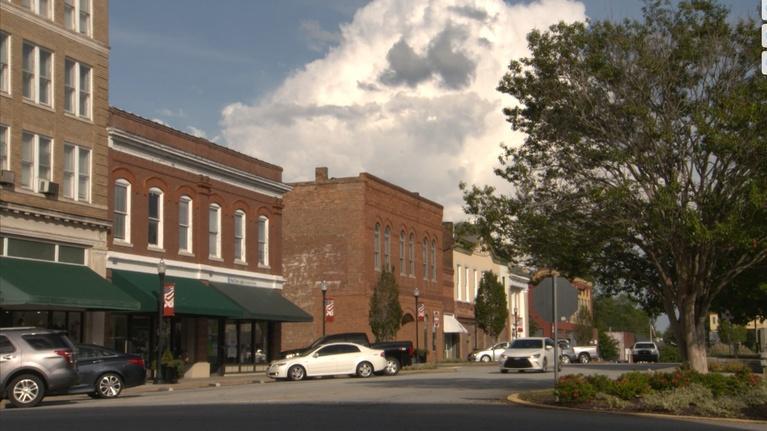 Hometown Georgia: Elberton
