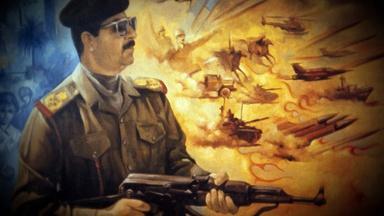 Ep 2: Saddam Hussein | Prologue