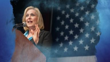 Kirsten Gillibrand Faces Rejection