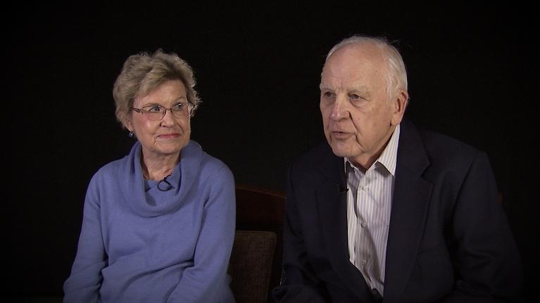 KBTC Profiles: KBTC profiles: Joan & Don Brown Part 2