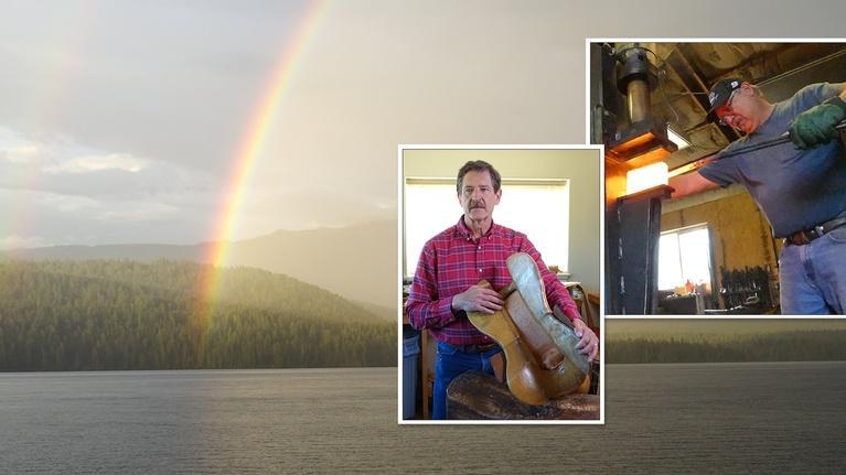 Outdoor Idaho: Crafting a Living