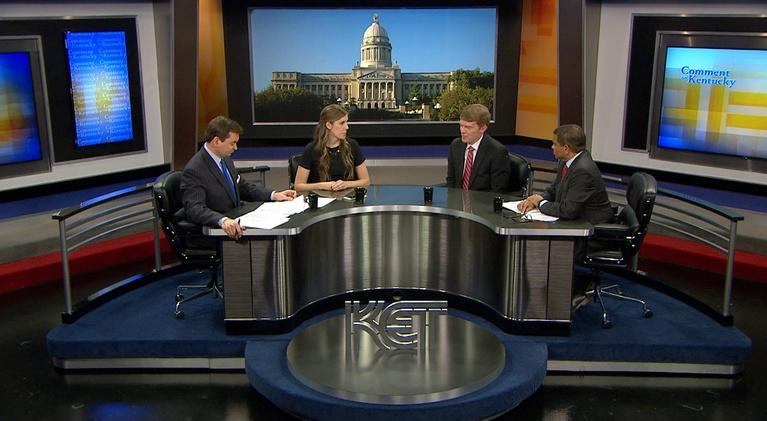 Comment on Kentucky: February 15, 2019