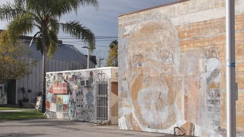 Artbound -- The Watts Towers Arts Center (Preview)