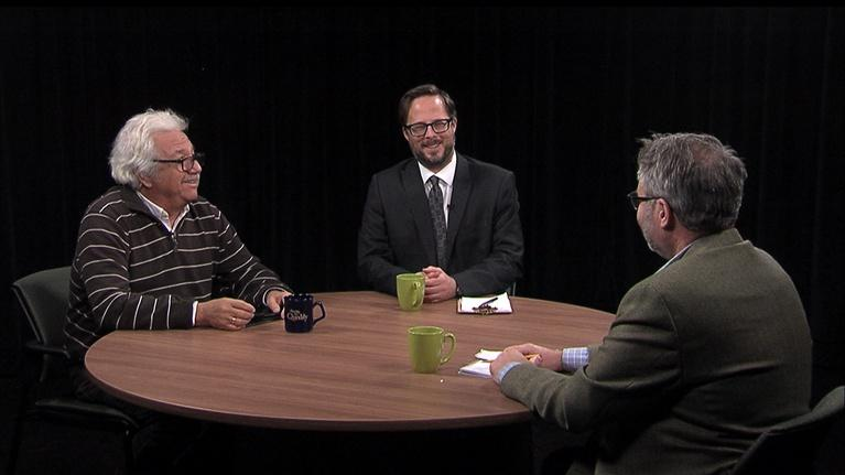 Lakeland Currents: Housing and Homelessness in the Bemidji Area