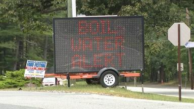 Boil-water advisory still in effect for parts of Passaic Co.