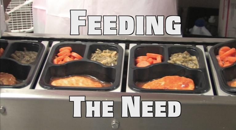 The Best Times: Feeding the Need