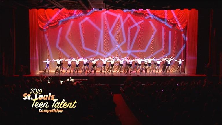 Nine Network Specials: St. Louis Teen Talent Competition 2019