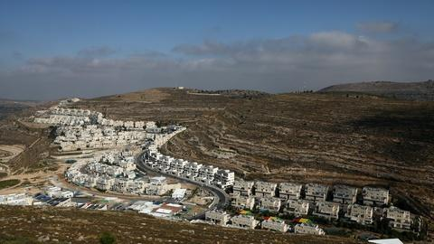 What's at stake with Israel's West Bank annexation plan