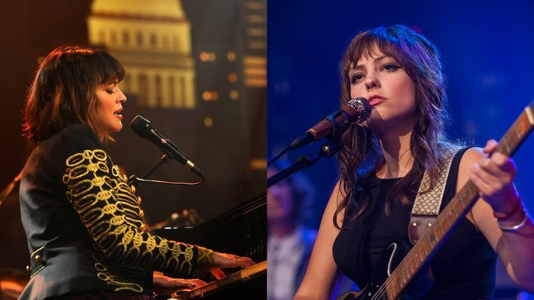 Austin City Limits: Norah Jones / Angel Olsen