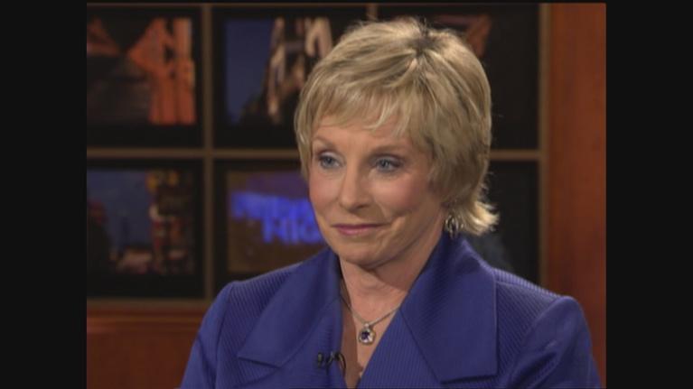 Chicago Tonight: Web Extra: John Callaway Interviews Elizabeth Brackett