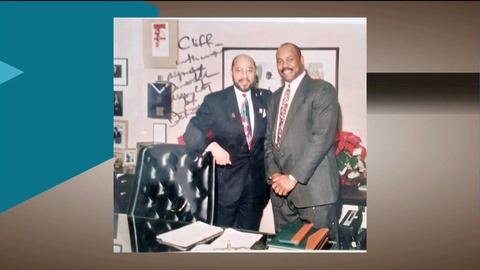 American Black Journal -- Livernois Avenue Construction/Cliff Russell Tribute Dinner