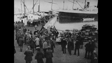 Alaska the New Frontier: Old Alaska