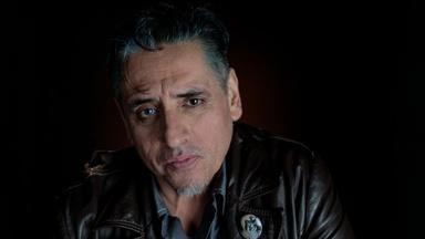 Richard Montoya: Artist with a Cause