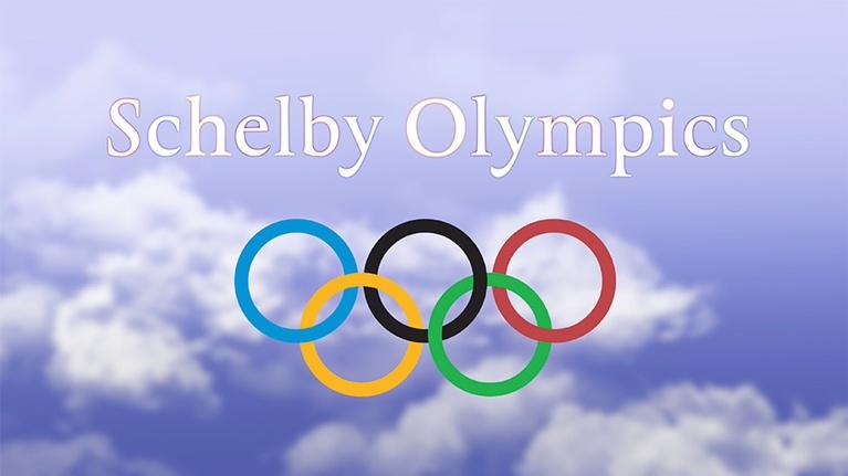byYou Education: 2019 Schelby Olympics