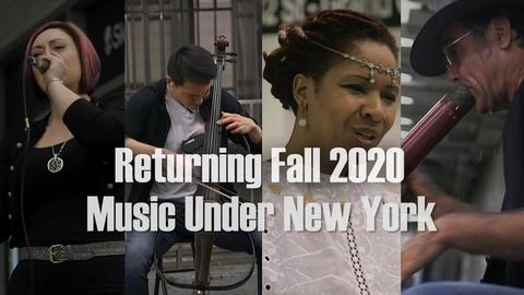 NYC-ARTS Full Episode: June 25, 2020
