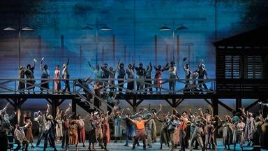 Excerpts from Porgy and Bess