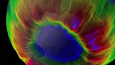 Discovering the Ozone Hole